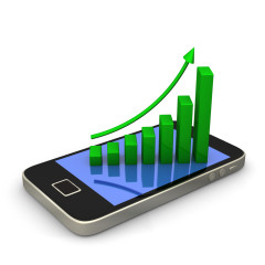 mobile marketing growth trends