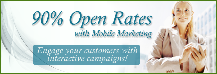 Top 5 Benefits of Mobile Text Message Marketing for Shelton CT Businesses