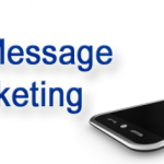 Mobile Text Message Marketing: Opt-in, Not SPAM!