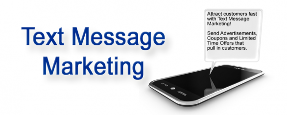 Mobile Text Message Marketing Opt-in Not SPAM