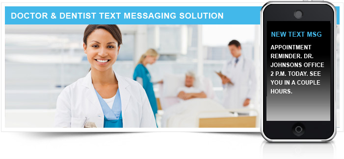 mobile marketing for dentists