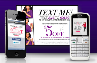 sms text marketing campaigns