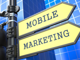 mobile marketing small business strategy